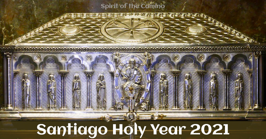 How Will the Coronavirus Pandemic Affect Santiago Holy Year 2021?