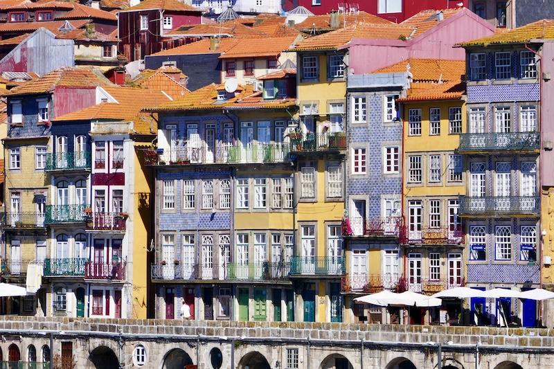 Porto - Portuguese Way Highlights