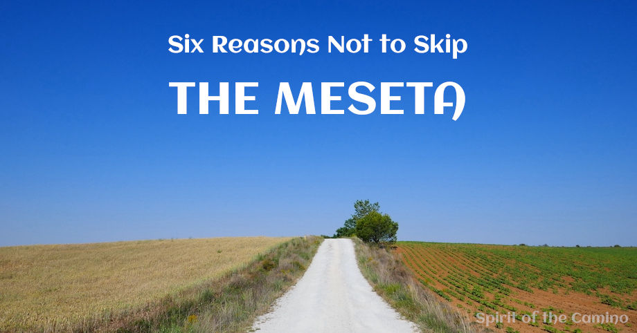 Six Reasons Not to Skip the Meseta