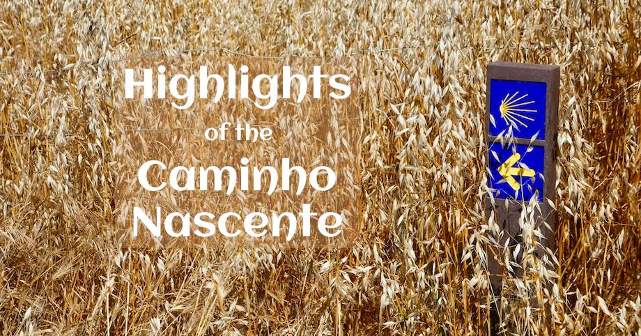 Caminho Nascente Highlights