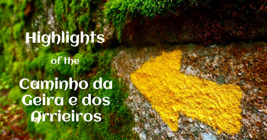 Highlights Geira Arrieiros